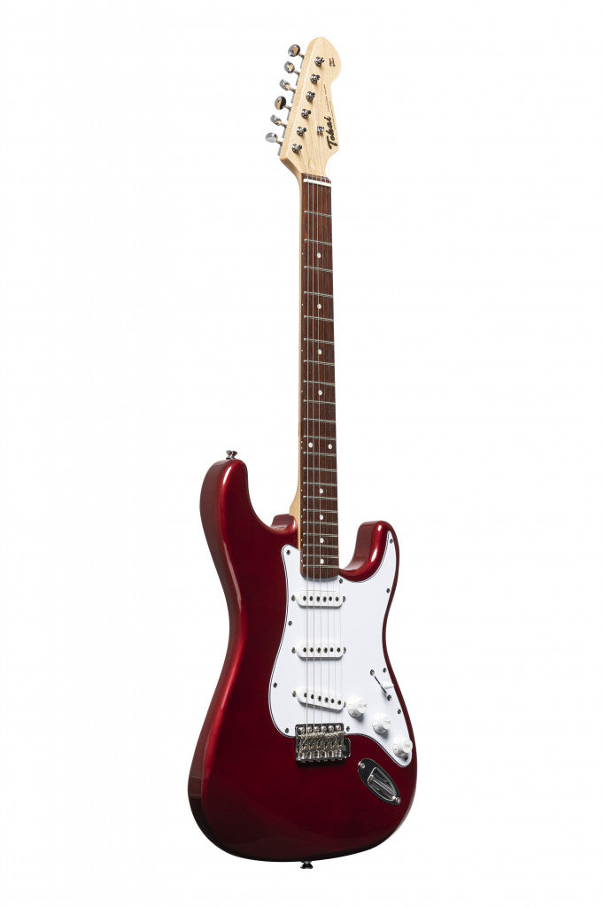 Tokai Strat Candy Red