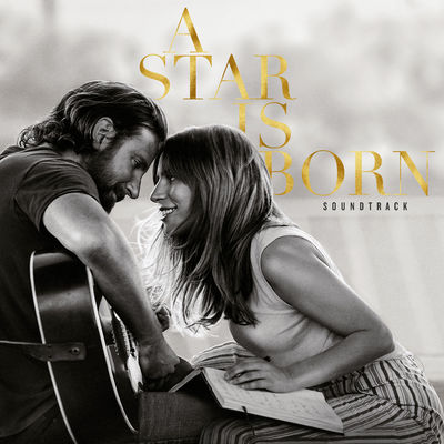 A Star Is Born 2018 - OST Bradley Cooper & Lady Gaga 2LP