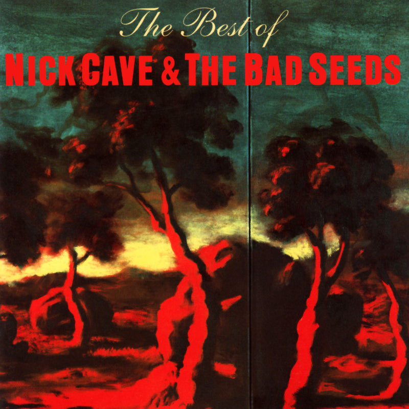 Nick Cave & The Bad Seeds - The Best Of Nick Cave And The Bad Seeds CD