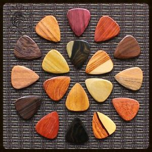000 Timber Tones Picks