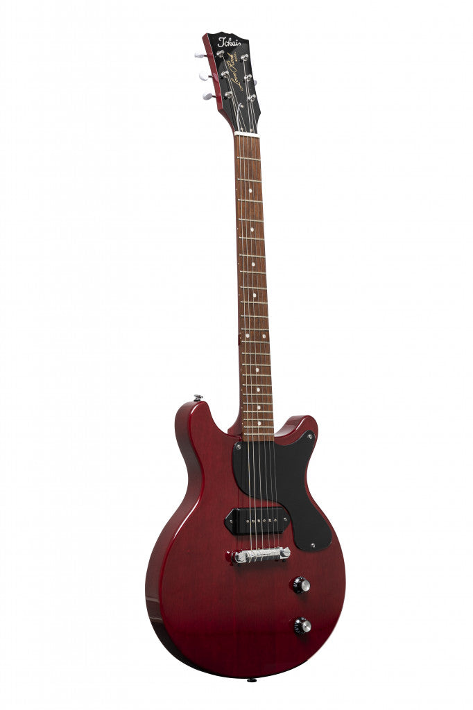 Tokai LP Double Cut Cherry