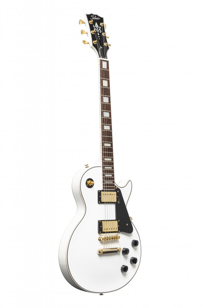Tokai LP White