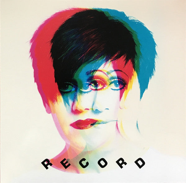 Tracey Thorn ‎– Record CD