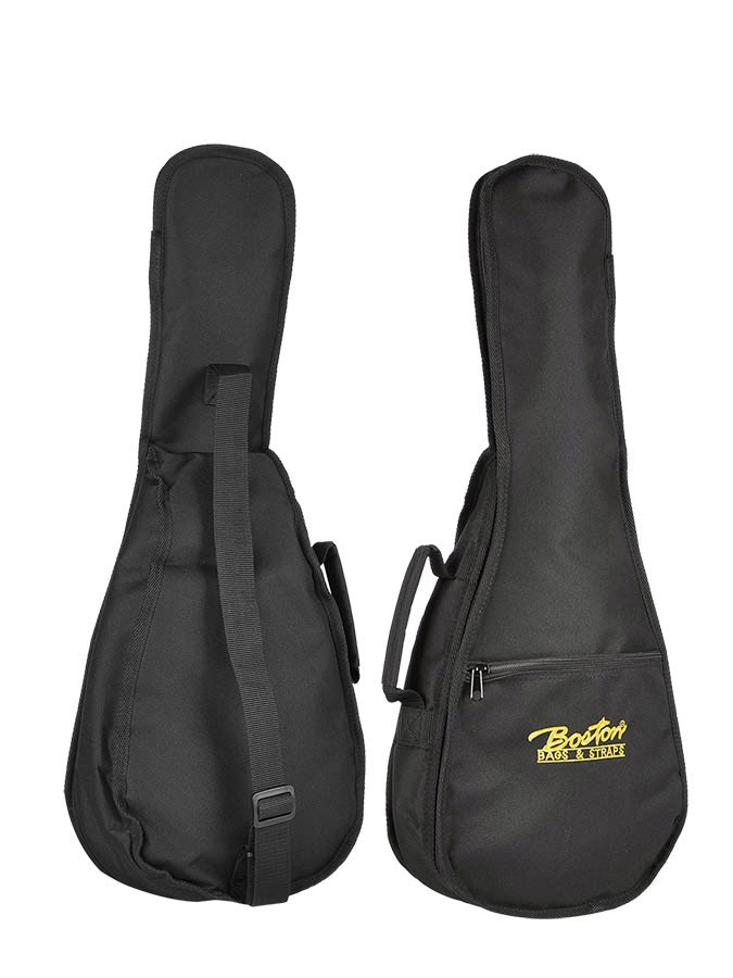 Boston Gig Bag For Concert Ukulele