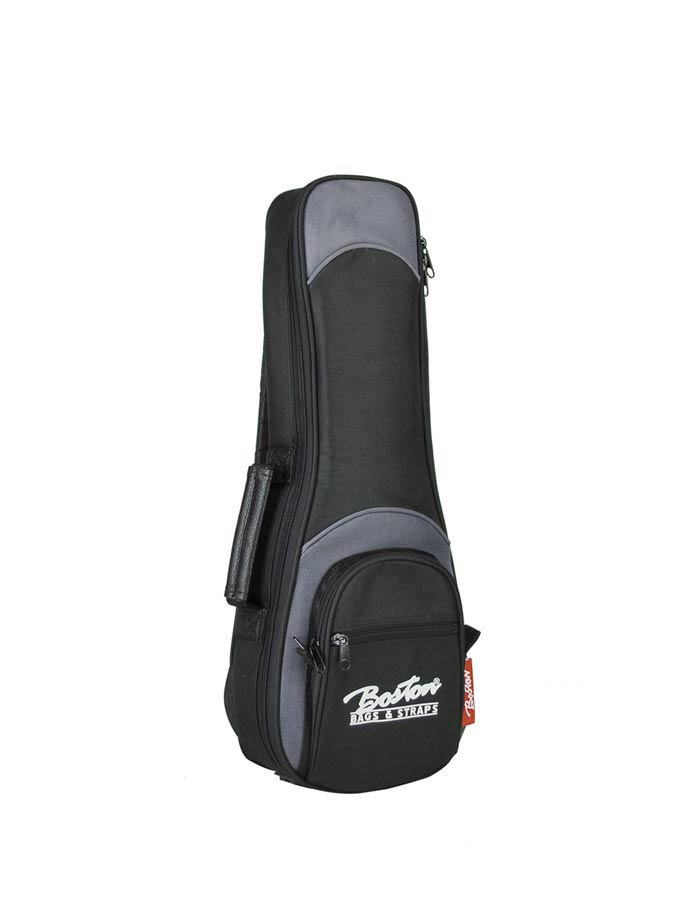 Boston Super Packer Soprano Ukulele Bag
