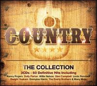 Various Artists - Country - The Collection