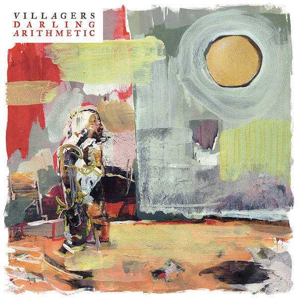 Villagers - Darling Arithmetic