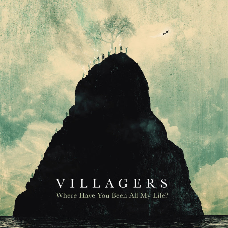 Villagers - Where Have You Been All My Life CD