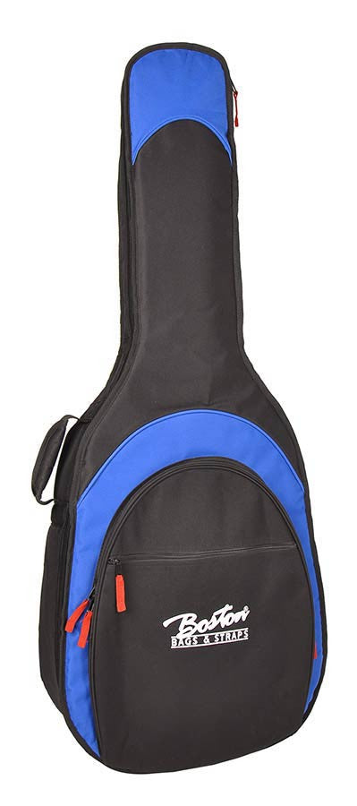 Boston Super Packer Gig Bag - Acoustic Guitar