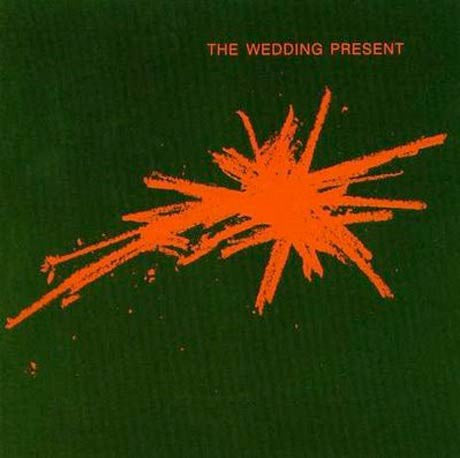 Wedding Present - Bizarro CD