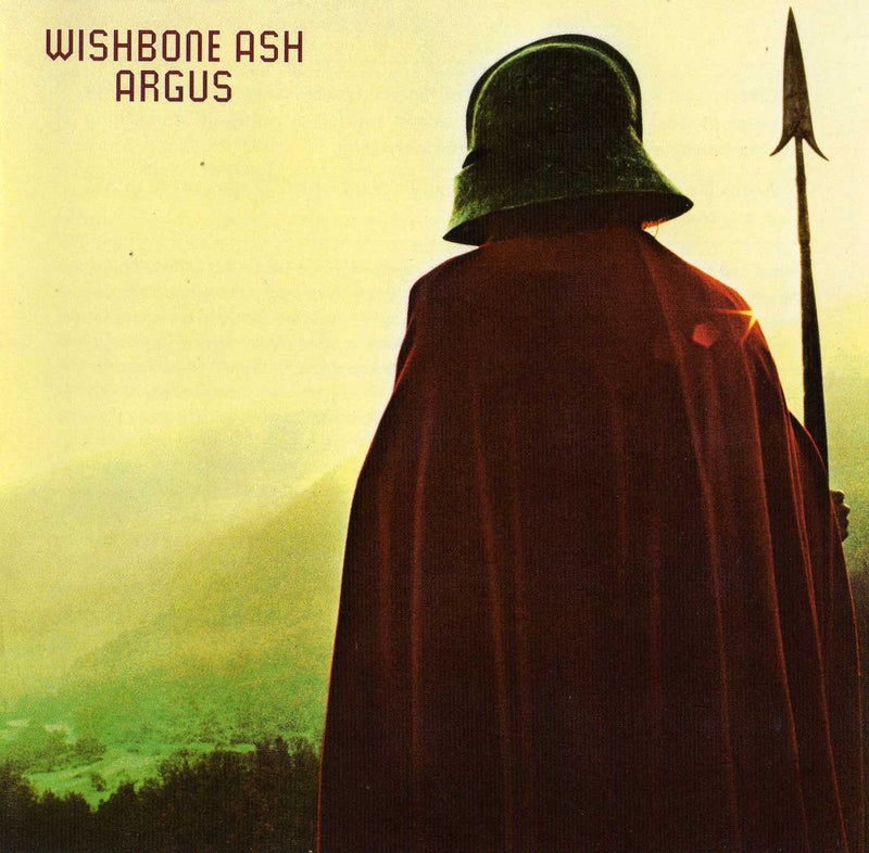 Wishbone Ash -  Argus CD