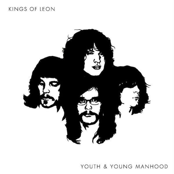 Kings Of Leon - Youth And Young Manhood CD