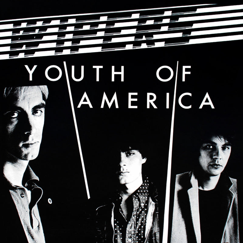 Wipers ‎- Youth Of America LP