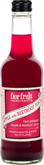 Pure Apple Juice with Beetroot 12 x 330ml