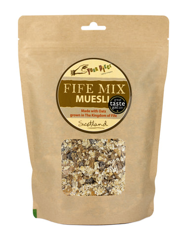 Fife Mix Luxury Muesli 500g