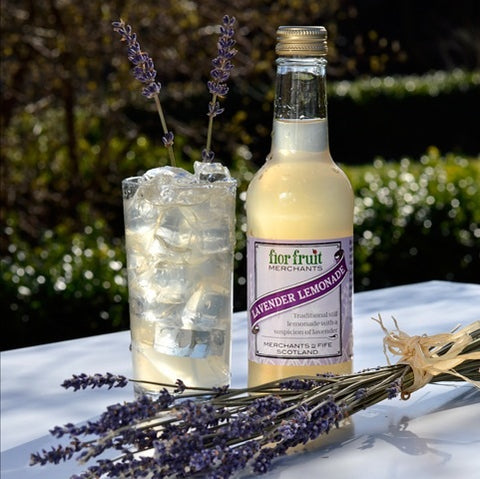 Lavender Lemonade 12 x 330ml