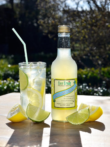 Lemon and Limeade 12 x 330ml