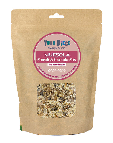 Your Piece Baking Company Muesola 500g