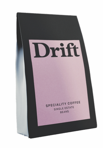 Drift Speciality Coffee (caffeinated)