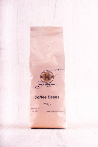Miller Coffee Give It Laldy (Beans) 250g