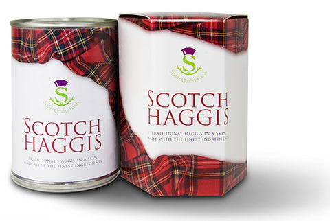 Stahly Traditional Scotch Haggis