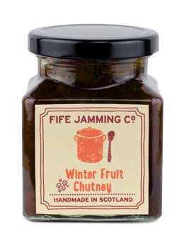 Small Batch Winter Fruit Chutney 280g