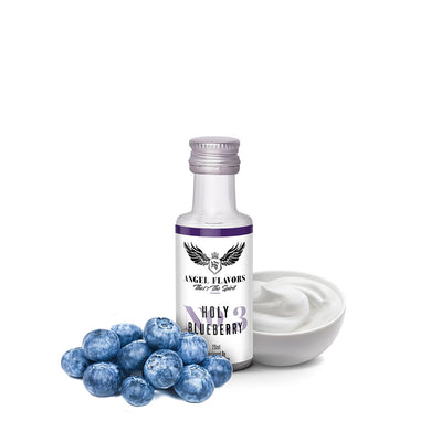 HOLY BLUEBERRY 20ml