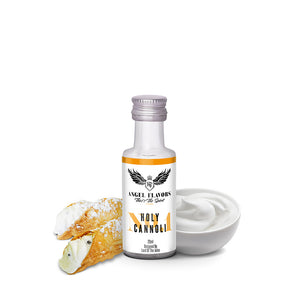 HOLY CANNOLI 20ml