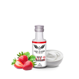 HOLY STRAWBERRY 20ml