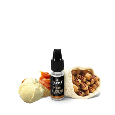 PECAN ICE CREAM MINI