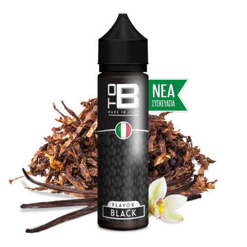 ToB Black Flavor 20ml