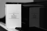The Practice Journal – Piano