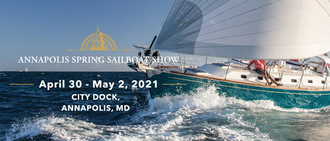 NAUTOS USA  - 2020 Annapolis Boat Show - Cancelled