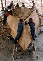 DISCOUNT FOR OWN BOAT BUILDERS