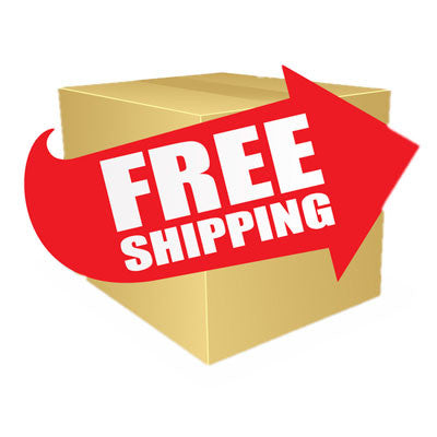 FREE SHIPPING AND BUYER PROTECTION PLAN