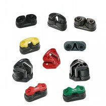 CAM CLEATS- FAIRLEADS