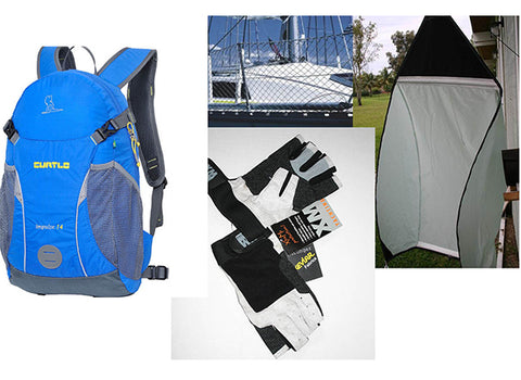 Sailing Gear | Sailing boat accessories