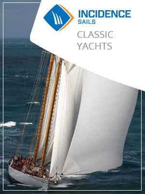 INCIDENCE | Classic Yachts
