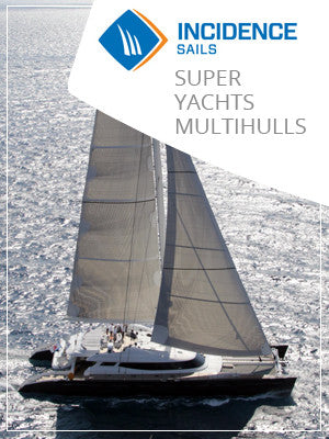 INCIDENCE | Super Yachts Multihulls