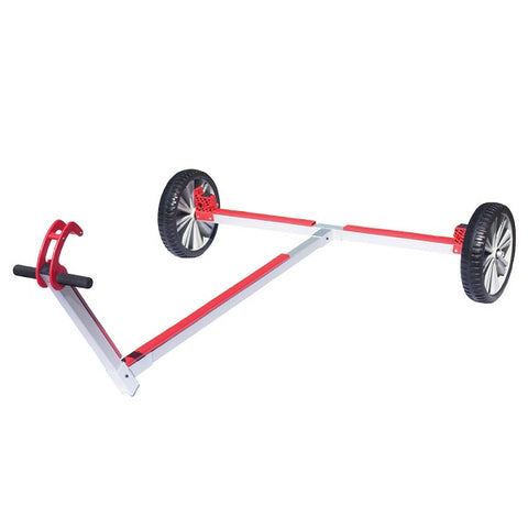 CHARTERED OPTIPARTS DOLLY