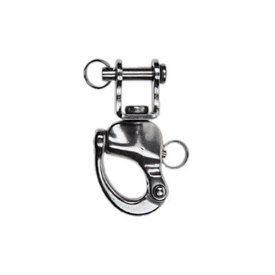 13.448 - JAW SWIVEL SNAP SHACKLE - 10 MM ( 3/8