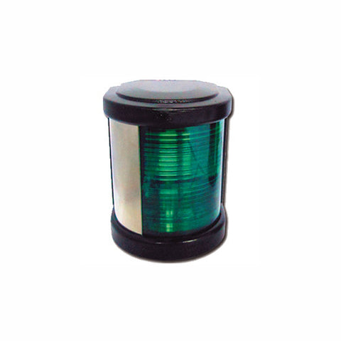 "13.546 - Starboard Light, 12v - Width 56mm ~  2.2"" -height 73mm ~ 2.87""- SIDE LIGHT"