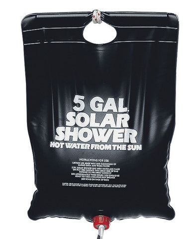 SOLAR SHOWER - 13272 - Plastimo
