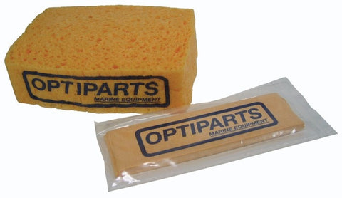 COMPRESSED SPONGE STICK - Opti1445