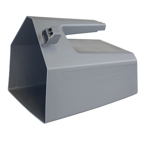 OPTIMIST HAND BAILER LARGE GREY - Optipart 1449