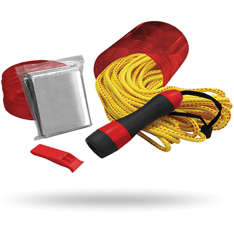 BOATER KIT -  LEVEL SIX - Safety Kit