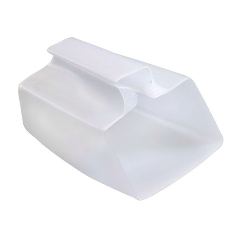 BAILER, floating polyethylene- 16207 - Unbreakable - Plastimo