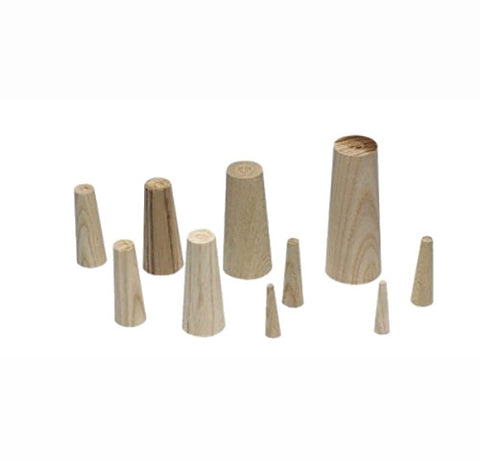 16323 - WOODEN PLUG SET – EMERGENCY REPAIR OF LEAKS.-PLASTIMO