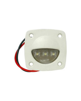 2642 - LED COURTESY LIGHT - WHITE