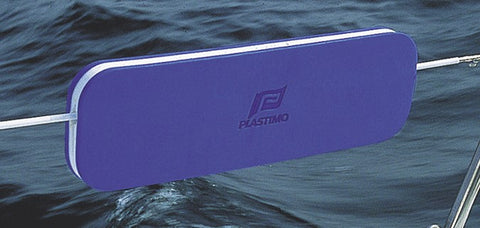 Soft Back Support for Lifeline - Foam - Plastimo